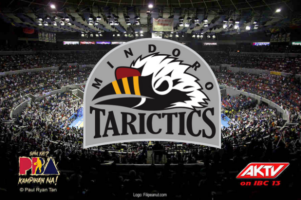 The Mindoro Tarictics: The new underdogs of the PBA | By Albert Balbutin