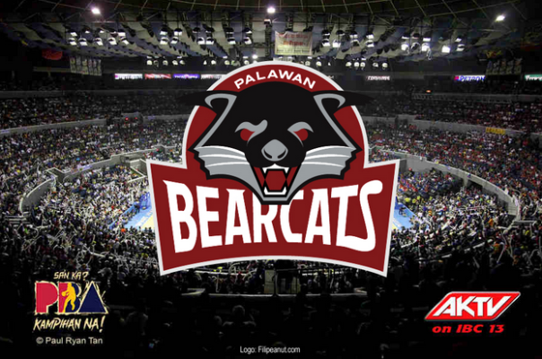 The Palawan Bearcats: The PBA's newest cutie team | By Albert Balbutin