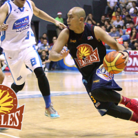 Here comes the new wave of PBA teams reworked by a nature loving designer