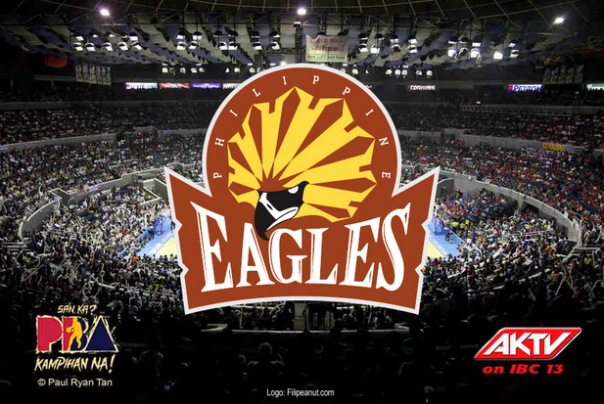 The Philippine Eagles: The resident badasses of the PBA | By Albert Balbutin